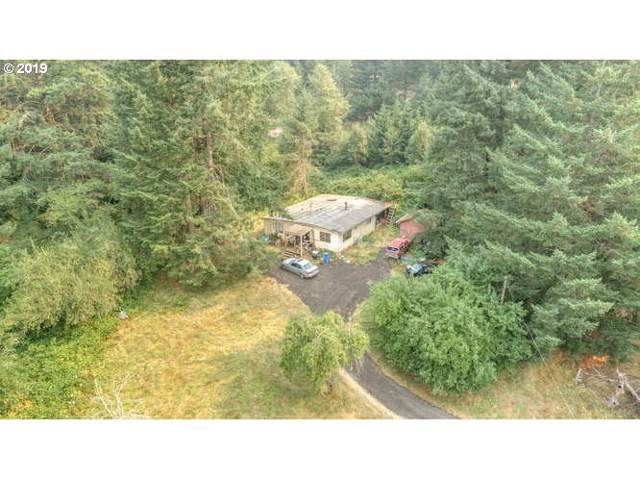 5612 NE 262ND Ave, Vancouver, WA 98682 (MLS #19451613) :: Next Home Realty Connection