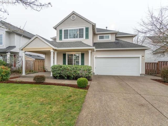 1234 NE Morning Sun Dr, Hillsboro, OR 97124 (MLS #19451715) :: Premiere Property Group LLC
