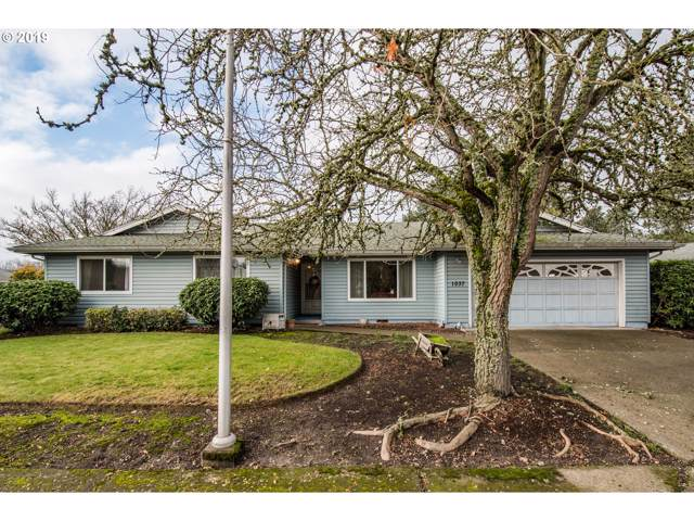 1037 Munkers Ct, Salem, OR 97317 (MLS #19451809) :: Next Home Realty Connection