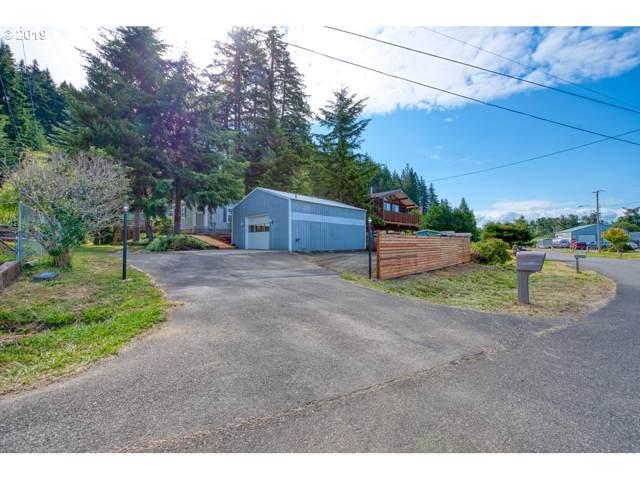 620 Tiara, Lakeside, OR 97449 (MLS #19451956) :: Fox Real Estate Group