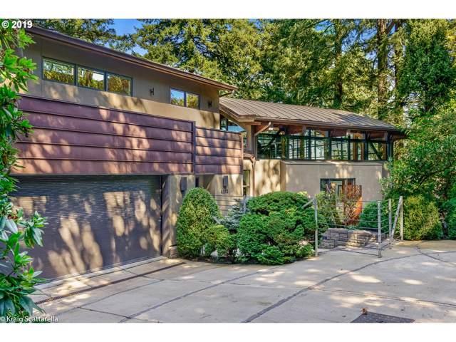 4183 SW Greenleaf Dr, Portland, OR 97221 (MLS #19451988) :: Townsend Jarvis Group Real Estate