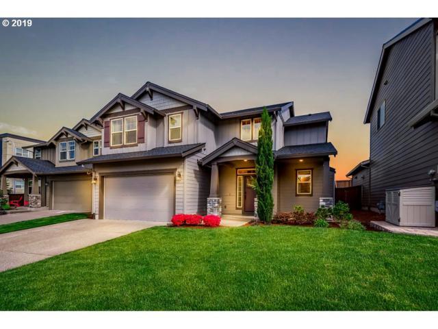 8608 SW Vale Ct, Wilsonville, OR 97070 (MLS #19452087) :: McKillion Real Estate Group