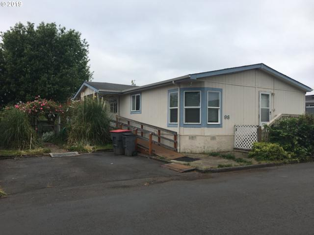 2400 SE Stratus Ave #98, Mcminnville, OR 97128 (MLS #19452232) :: Territory Home Group