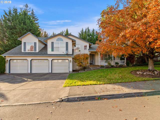 12006 NE 43RD Ave, Vancouver, WA 98686 (MLS #19452339) :: Next Home Realty Connection