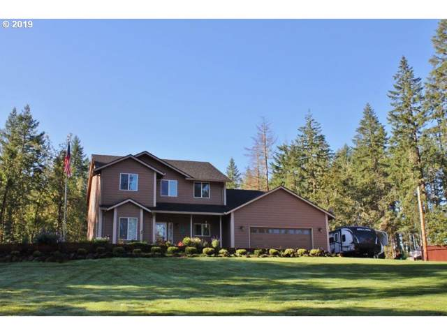 86408 Panorama Rd, Springfield, OR 97478 (MLS #19452386) :: McKillion Real Estate Group