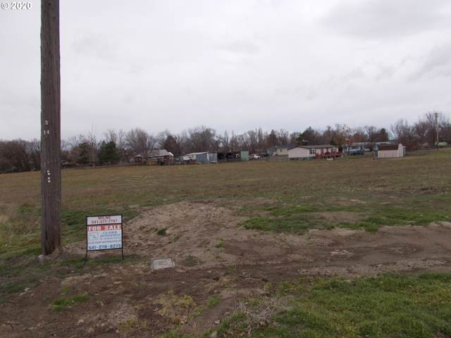 220 S Old Highway 11, Adams, OR 97810 (MLS #19452476) :: Change Realty