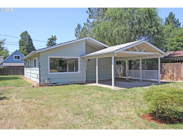 3005 SE 147TH Ave, Portland, OR 97236 (MLS #19452503) :: Cano Real Estate