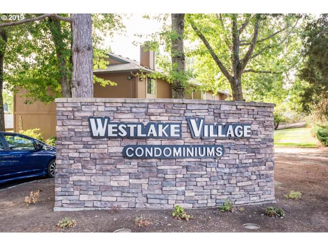 12642 NW Barnes Rd #11, Portland, OR 97229 (MLS #19452506) :: The Lynne Gately Team