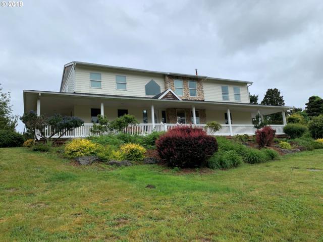 88774 Teal Rd, Gearhart, OR 97138 (MLS #19452512) :: Fox Real Estate Group