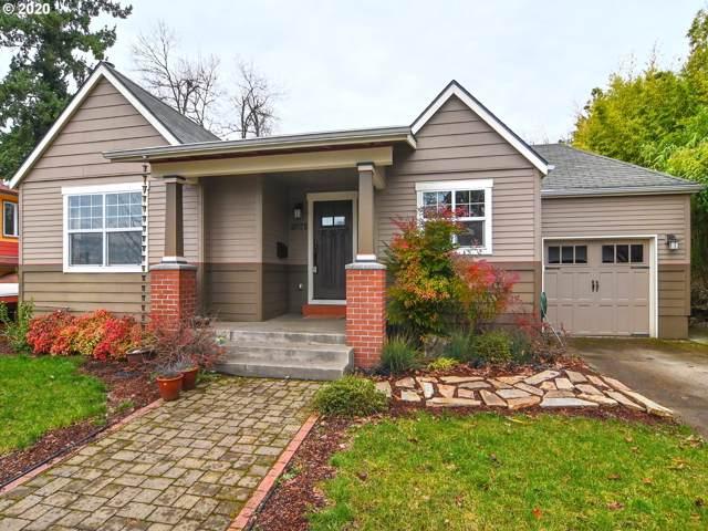 2075 Friendly St, Eugene, OR 97401 (MLS #19452620) :: Song Real Estate