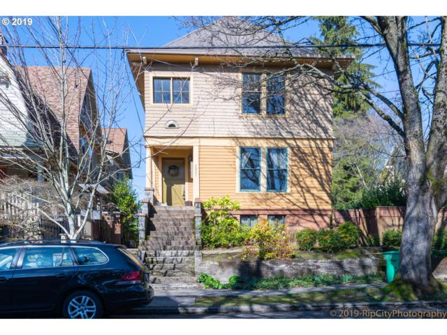 2021 SE Salmon St, Portland, OR 97214 (MLS #19452696) :: Change Realty