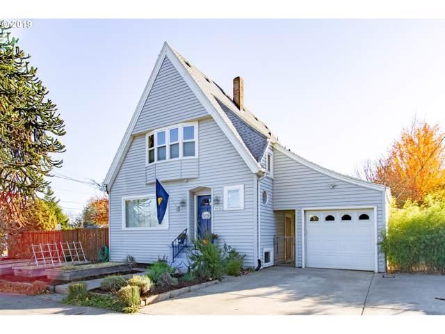 8026 N Mohawk Ave, Portland, OR 97203 (MLS #19452785) :: Homehelper Consultants