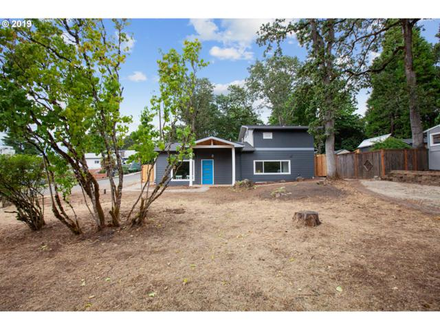 610 E Hereford St, Gladstone, OR 97027 (MLS #19452876) :: Brantley Christianson Real Estate