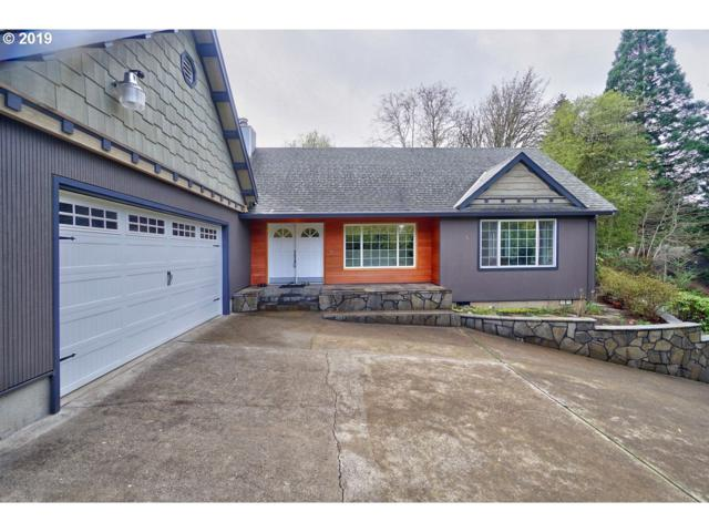 12442 SW 122ND Ave, Tigard, OR 97223 (MLS #19453114) :: Homehelper Consultants