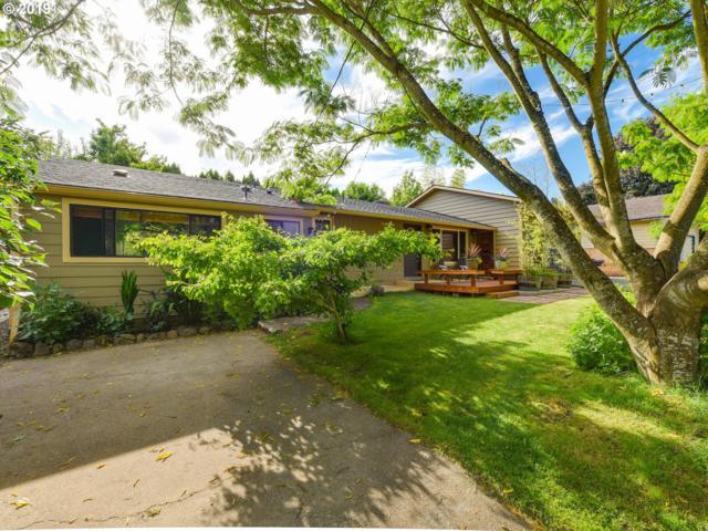 9312 SE 29TH Ave, Milwaukie, OR 97222 (MLS #19453240) :: McKillion Real Estate Group