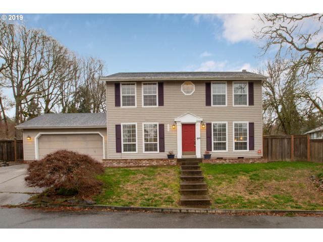 16722 SE Austin St, Milwaukie, OR 97267 (MLS #19453284) :: McKillion Real Estate Group