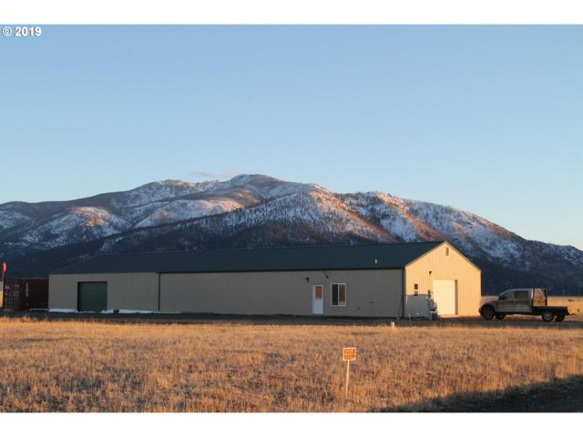 589 Industrial Park Rd, John Day, OR 97845 (MLS #19453558) :: Song Real Estate