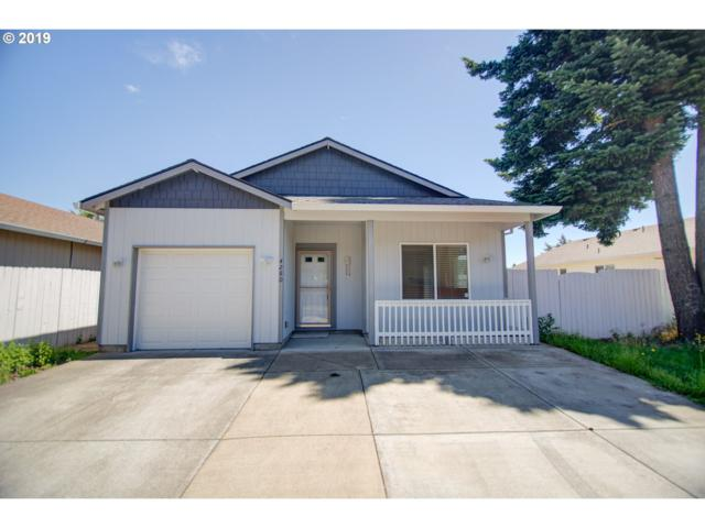 4280 SE 126TH Pl, Portland, OR 97236 (MLS #19453590) :: Next Home Realty Connection