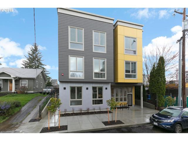 1525 N Webster St, Portland, OR 97217 (MLS #19453674) :: The Galand Haas Real Estate Team