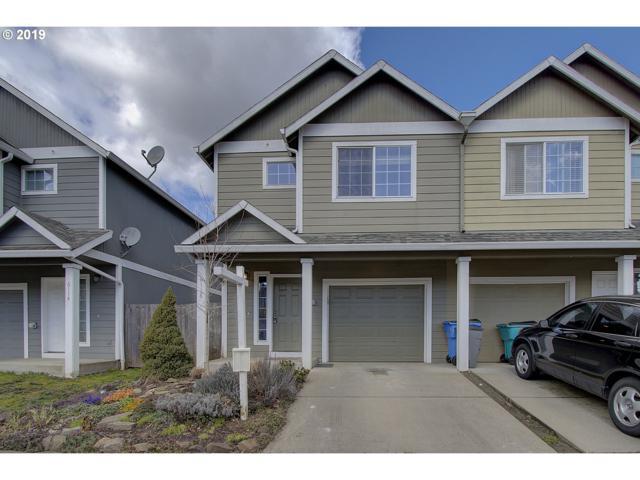 6118 NE 33RD Cir, Vancouver, WA 98661 (MLS #19453699) :: Gustavo Group