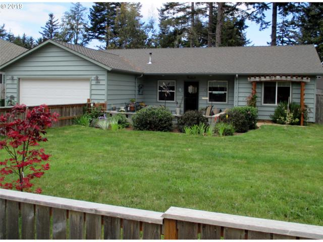 1155 SE 12TH Ct, Bandon, OR 97411 (MLS #19453817) :: Townsend Jarvis Group Real Estate