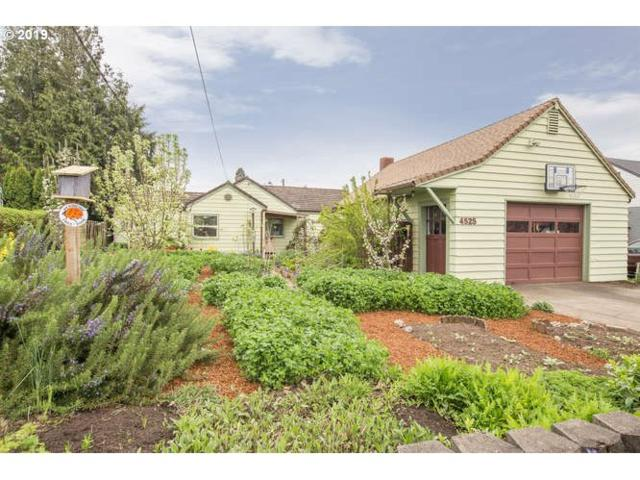 4525 NE 77TH Ave, Portland, OR 97218 (MLS #19453852) :: Townsend Jarvis Group Real Estate