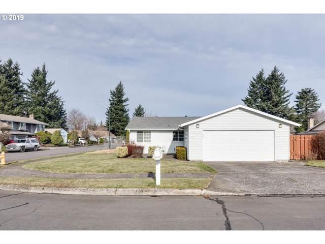 2137 NE 38TH Dr, Gresham, OR 97030 (MLS #19453957) :: McKillion Real Estate Group