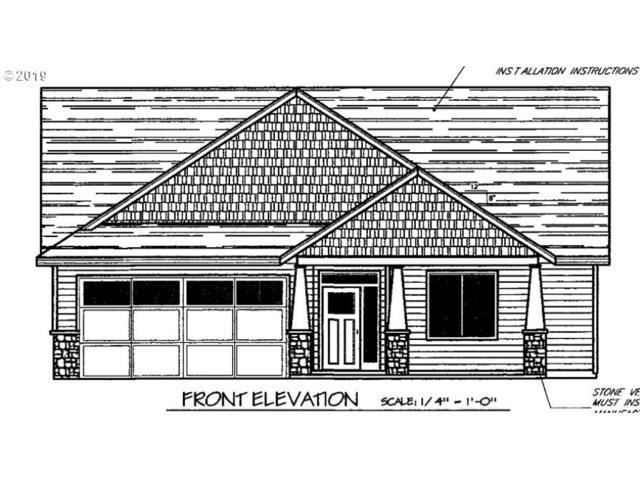 Kensington Ct NE Lot10, Keizer, OR 97303 (MLS #19453967) :: Song Real Estate