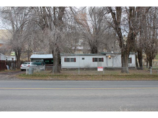 661 N Johnson St, Prairie City, OR 97869 (MLS #19453982) :: Song Real Estate