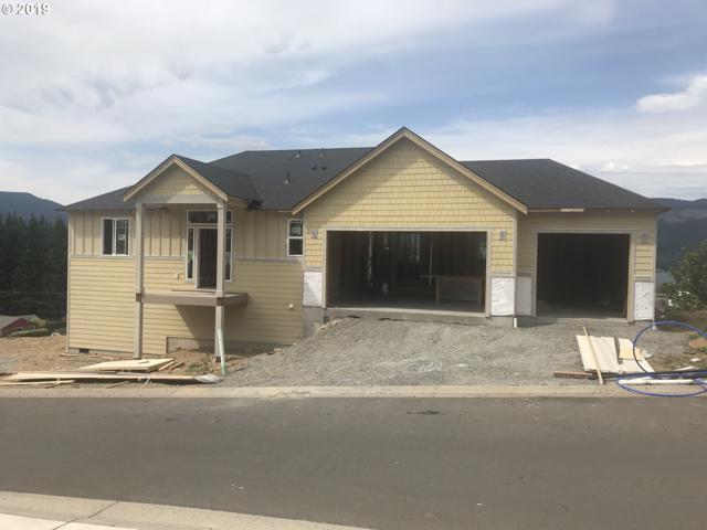 953 SE Windsong Dr, Cascade Locks, OR 97014 (MLS #19454141) :: Cano Real Estate
