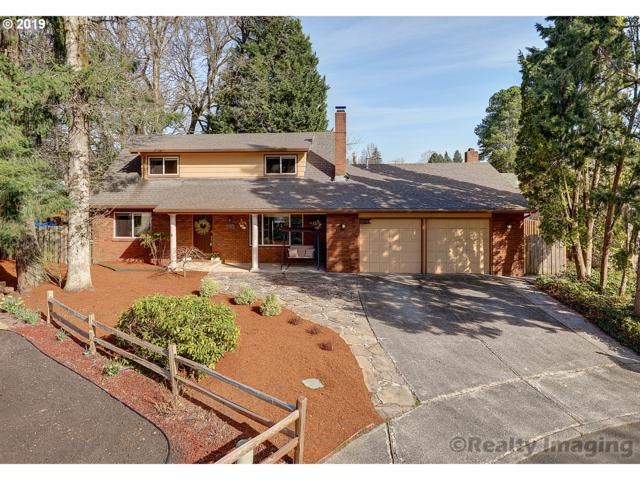 2335 SW 172ND Ct, Aloha, OR 97003 (MLS #19454337) :: Gregory Home Team   Keller Williams Realty Mid-Willamette