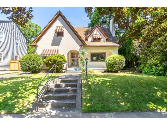 4011 NE Hoyt St, Portland, OR 97232 (MLS #19454578) :: Stellar Realty Northwest