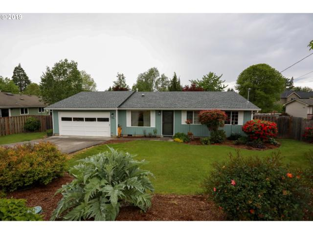 11145 NW Main St, North Plains, OR 97133 (MLS #19454752) :: Townsend Jarvis Group Real Estate