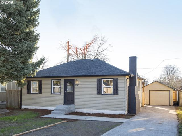 2817 E 9TH St E, Vancouver, WA 98661 (MLS #19454971) :: The Sadle Home Selling Team
