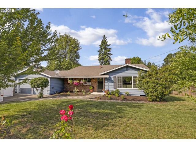 9200 SW Jamieson Rd, Beaverton, OR 97005 (MLS #19455047) :: Gregory Home Team | Keller Williams Realty Mid-Willamette