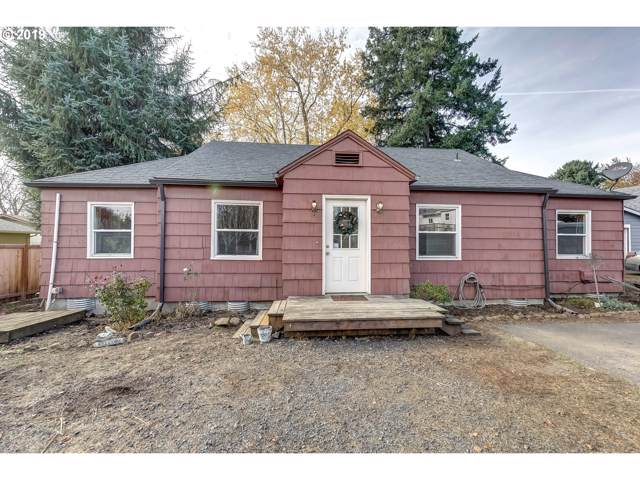 1660 Dixon St, Keizer, OR 97303 (MLS #19455140) :: The Lynne Gately Team