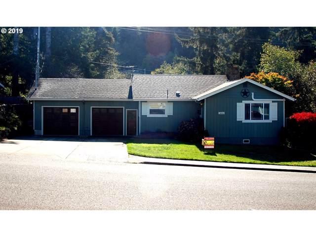 2260 Arthur Dr, Reedsport, OR 97467 (MLS #19455153) :: Premiere Property Group LLC