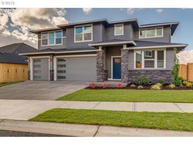 17068 SE Tranquil St Lot12, Happy Valley, OR 97086 (MLS #19455195) :: Gustavo Group