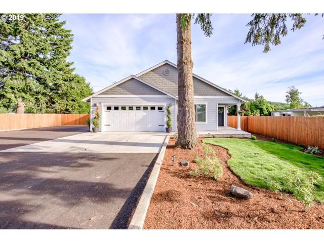 3703 Long St, Sweet Home, OR 97386 (MLS #19455292) :: R&R Properties of Eugene LLC