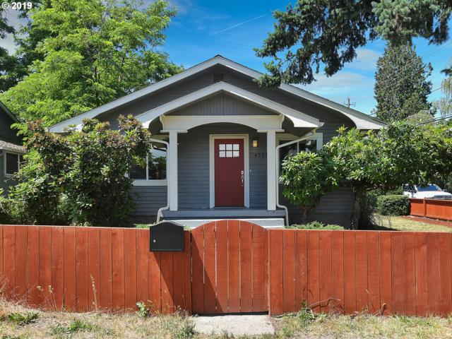4539 NE 90TH Ave, Portland, OR 97220 (MLS #19455497) :: Next Home Realty Connection