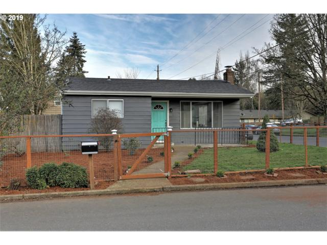 1701 Norris Rd, Vancouver, WA 98661 (MLS #19455585) :: Gregory Home Team | Keller Williams Realty Mid-Willamette