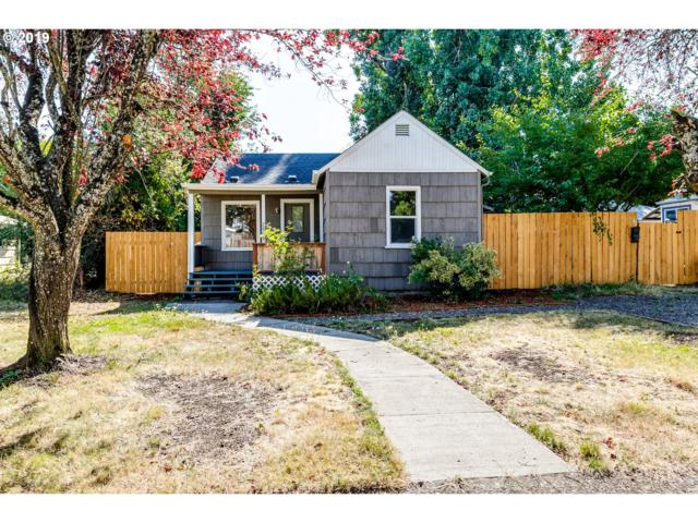 2909 High St, Eugene, OR 97405 (MLS #19455648) :: The Liu Group