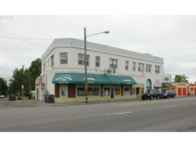 7311 NE Sandy Blvd, Portland, OR 97213 (MLS #19455688) :: Next Home Realty Connection