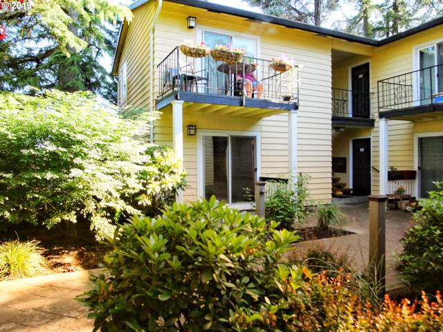 3561 SW Troy St #7, Portland, OR 97219 (MLS #19455755) :: Next Home Realty Connection