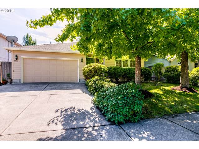 4277 Cole Way, Springfield, OR 97478 (MLS #19455855) :: Song Real Estate