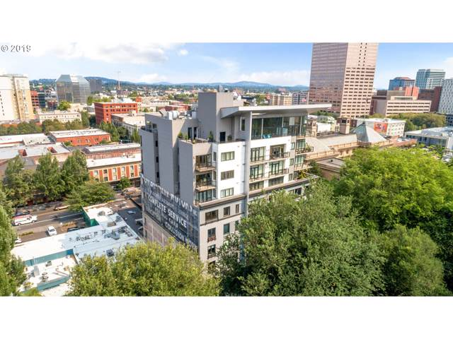 300 NW 8TH Ave #309, Portland, OR 97209 (MLS #19455871) :: Change Realty