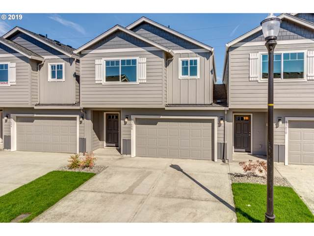 7409 NE 136TH Ave, Vancouver, WA 98682 (MLS #19455995) :: Brantley Christianson Real Estate