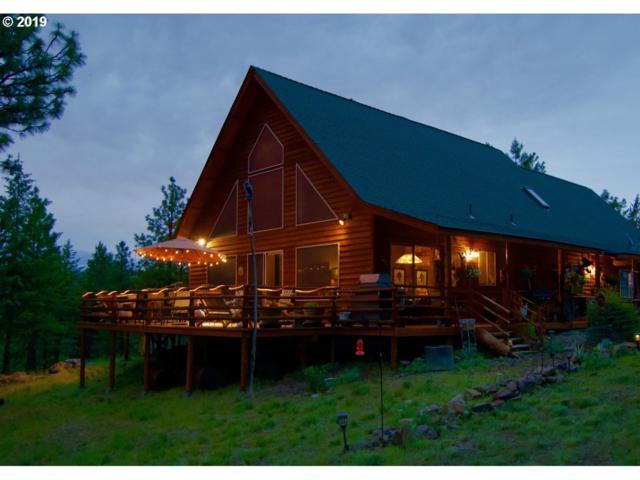 80 NE Lofton Creek Rd, Prineville, OR 97754 (MLS #19456312) :: R&R Properties of Eugene LLC