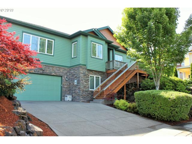2281 36TH Ct, Springfield, OR 97477 (MLS #19456503) :: The Lynne Gately Team
