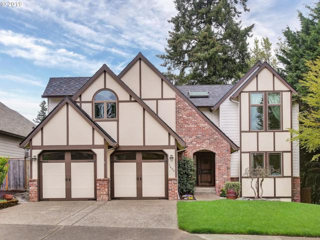 7490 SW Ashford St, Tigard, OR 97224 (MLS #19456565) :: Townsend Jarvis Group Real Estate